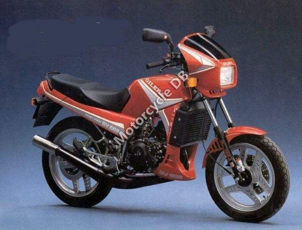 Gilera RV 200 1987 16087