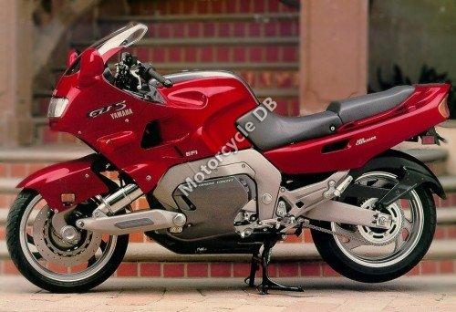 Yamaha GTS 1000 1993 11357