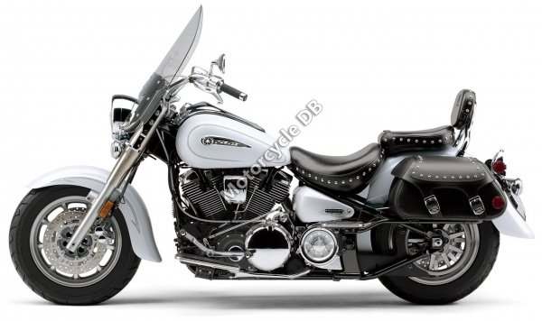 Yamaha Road Star Silverado 2012 22049