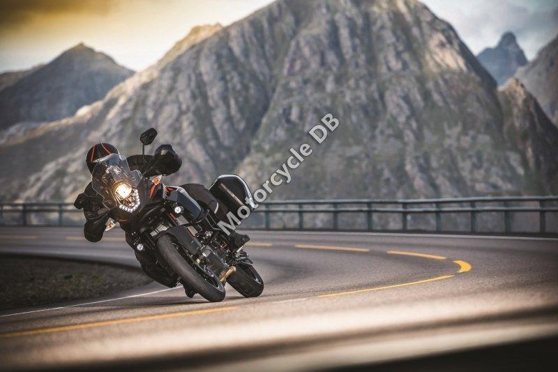 KTM 1090 Adventure 2017 28708