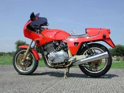 Laverda 1000 SFC 1986 8783