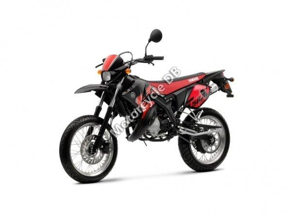 Yamaha DT 50 X 2006 6514