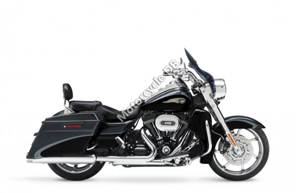 Harley-Davidson Road King 110th Anniversary 2013 22742