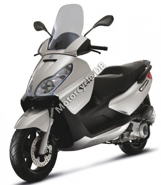 Piaggio X7 Evo 300ie 2010 7095