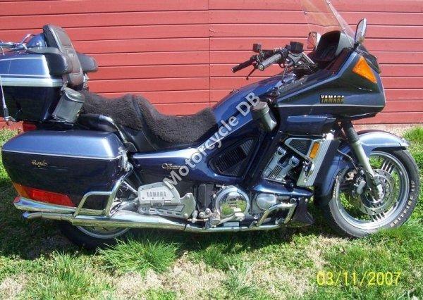 Yamaha XVZ 13 T 1990 16409