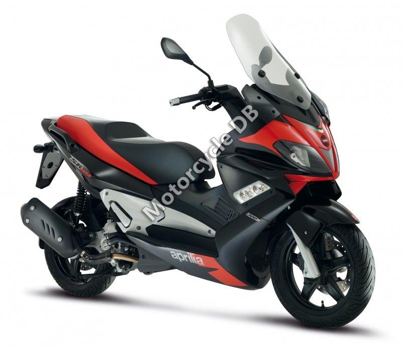 Aprilia SR Max 125 2012 32769