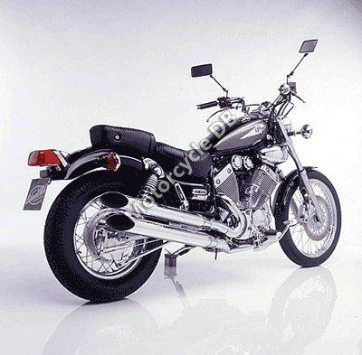 Yamaha XV 125 S Virago 2000 19858