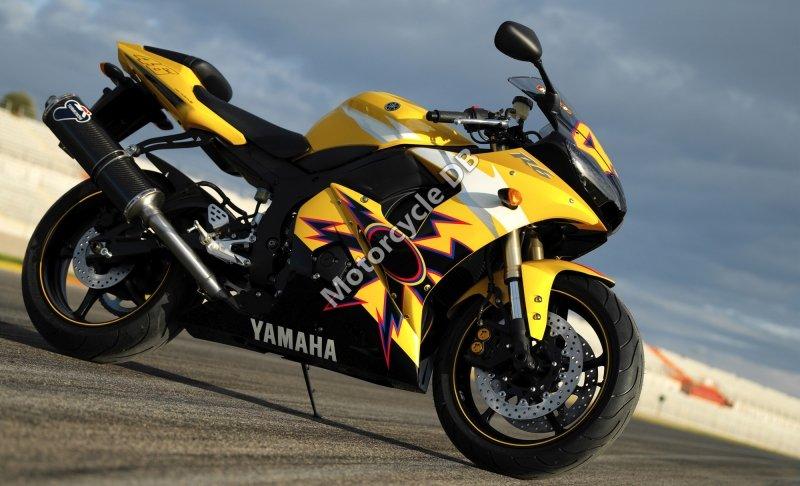 Yamaha YZF-R6 2005 25654