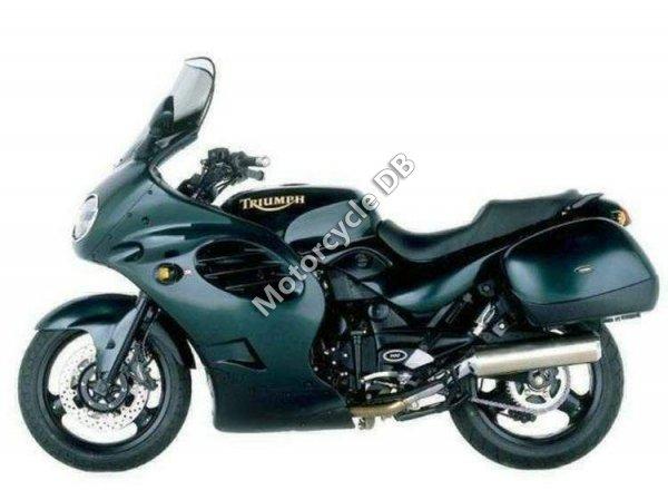 Triumph Trophy 900 1996 1515
