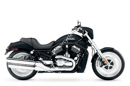 Harley-Davidson VRSCD Night Rod 2006 5091
