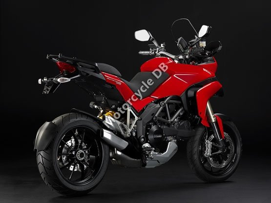 Ducati Multistrada 1200 2011 4768