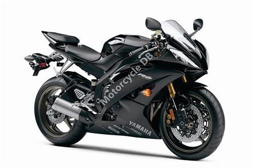 Yamaha YZF-R6 2008 2875