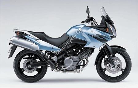 Suzuki V-Strom 650 2006 5183