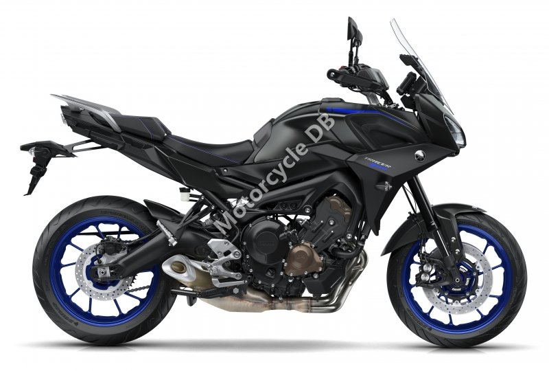 Yamaha Tracer 900 2018 26157