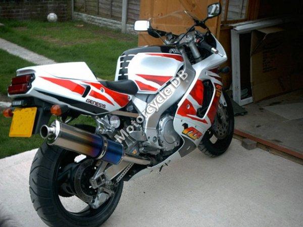 Yamaha YZF 750 R 1995 6701