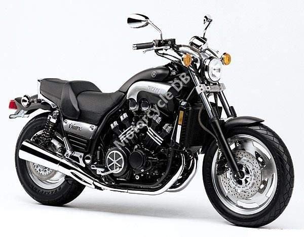 Kawasaki ZL 1000 1989 10702
