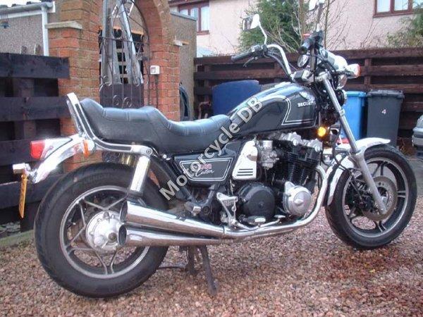 Honda CB1000C 1983 7229