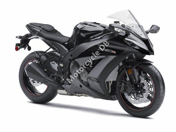 Kawasaki Ninja ZX-10R ABS 2012 22235