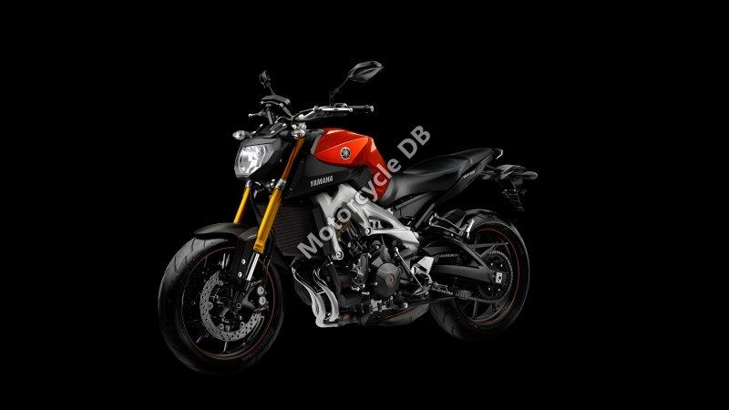 Yamaha MT-09 2015 26047
