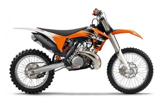 KTM 250 SX 2011 4614