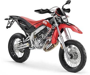 Aprilia SX 50 2007 17032