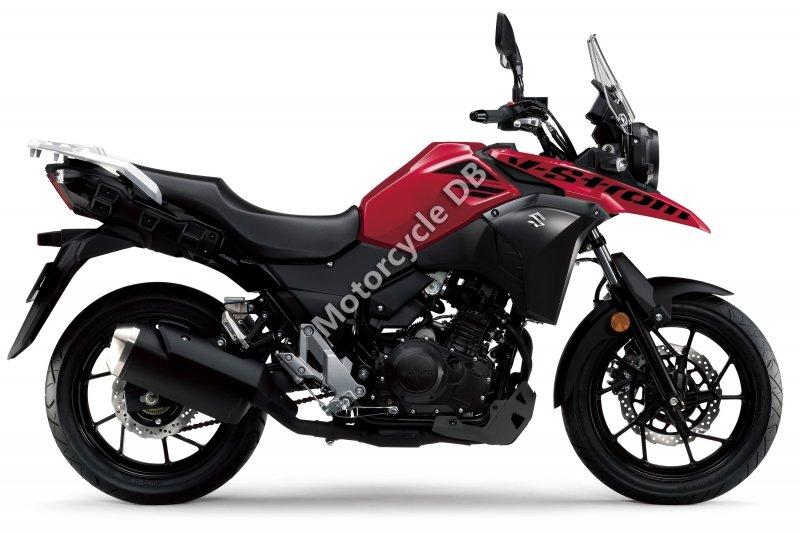 Suzuki V-Strom 250 2018 28213