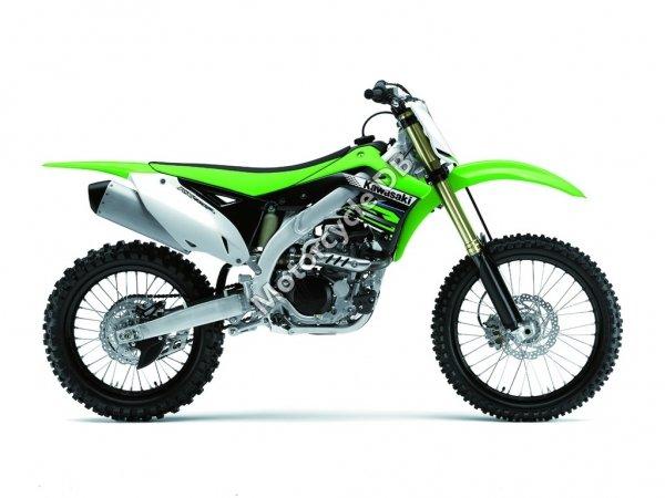 Kawasaki KX 250F 2012 22245