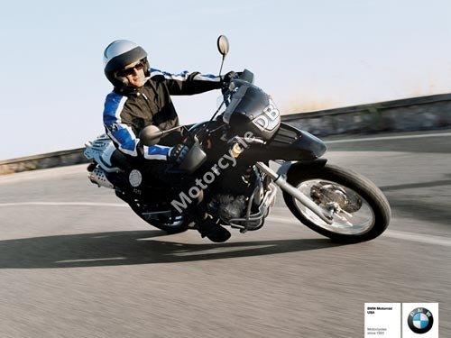 BMW F650GS 2007 1769