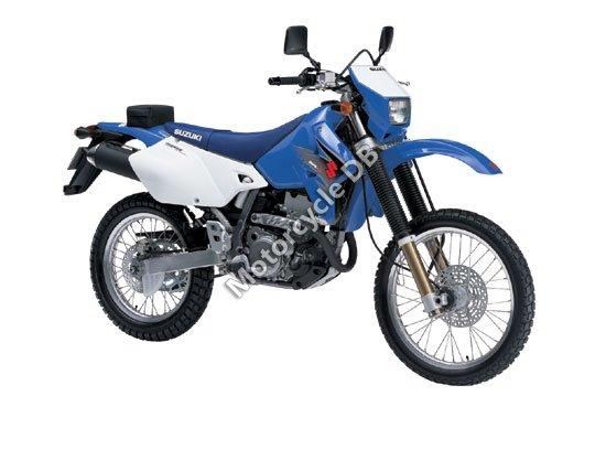 Suzuki DR-Z 400 S 2007 2097
