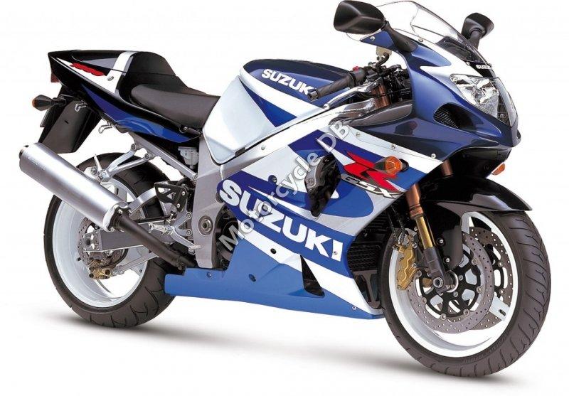 Suzuki GSX-R 1000 2001 27852