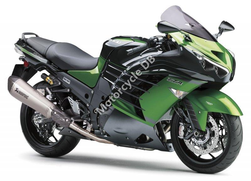 Kawasaki ZZR1400 2018 29192