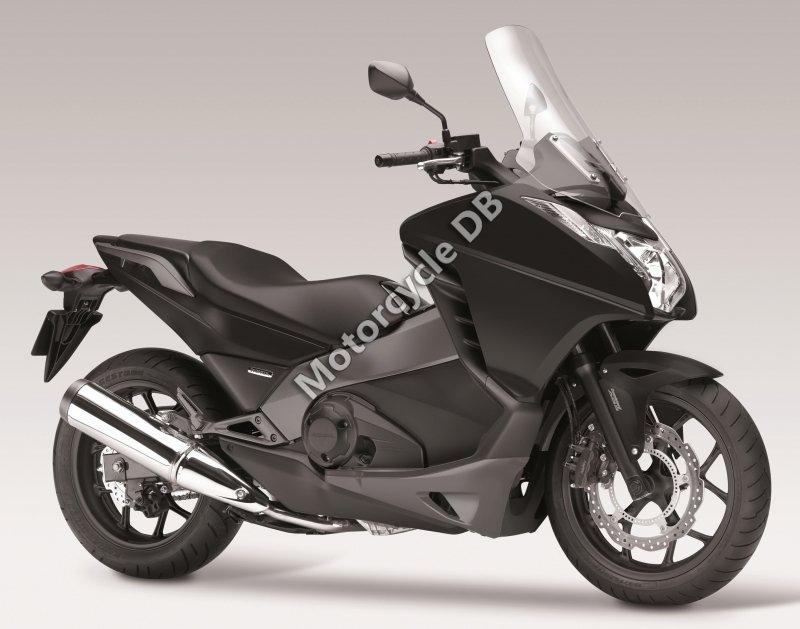 Honda NC700D Integra 2013 30312