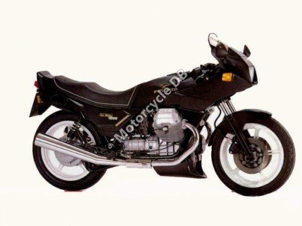 Moto Guzzi V 1000 Le Mans IV 1984 16332