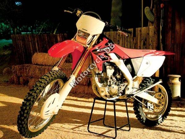 Honda CRF 250 F 2004 12474