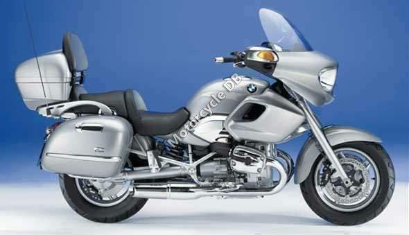 BMW R 1200 CL 2003 7835