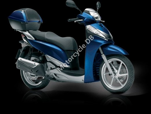 Honda SH300i Sporty 2010 19586