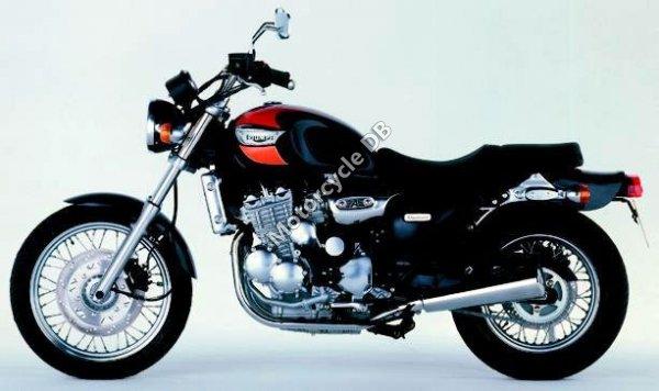 Triumph Adventurer 2001 6006
