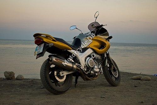 Yamaha TDM 850 1999 6979