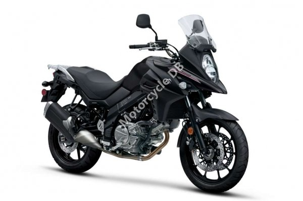Suzuki V-Strom 650 ABS Adventure 2018 24068