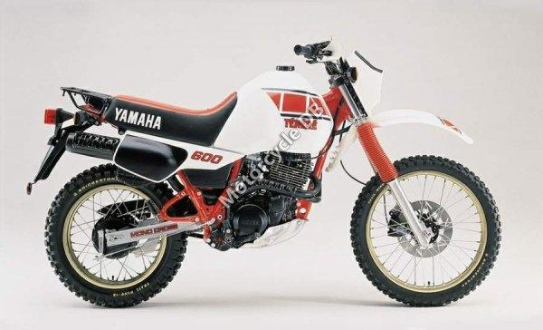 Yamaha XT 600 1989 9039