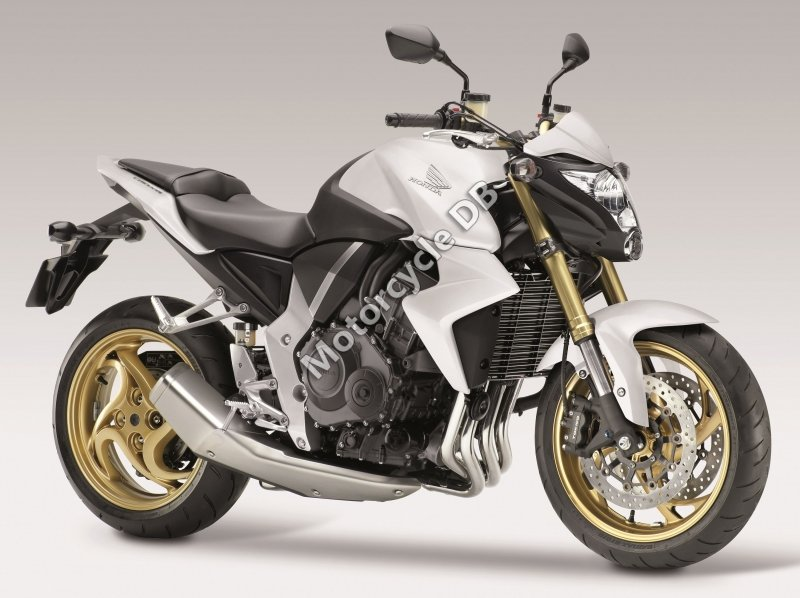 Honda CB1000R 2010 29664
