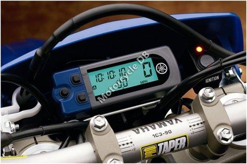 Yamaha WR450F 2008 2984