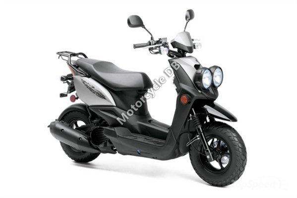 Yamaha Zuma 50F 2014 23742