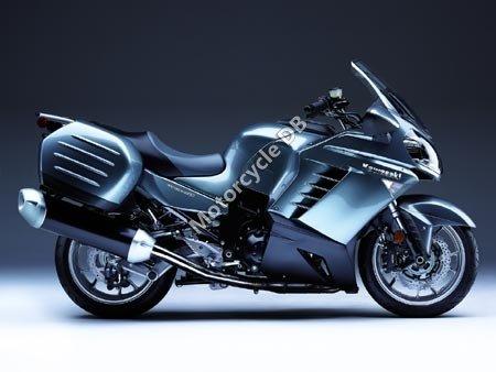 Kawasaki Concours 14 2008 2332