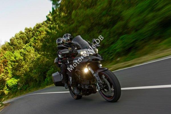 Ducati Multistrada 1200 S Granturismo 2013 23156