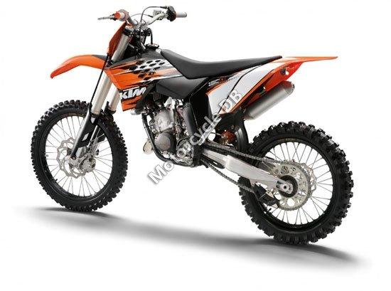 KTM 150 SX 2010 4343