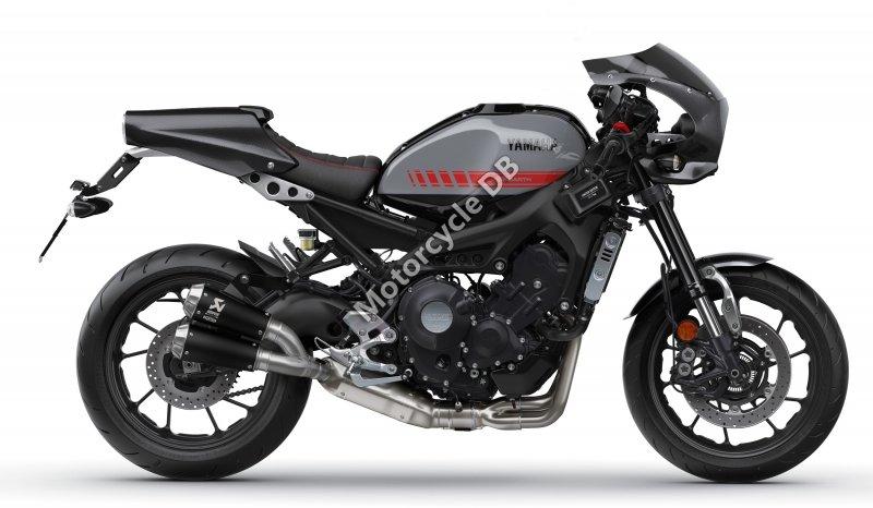 Yamaha XSR900 2017 26309