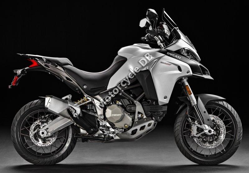 Ducati Multistrada 1200 Enduro 2017 31550