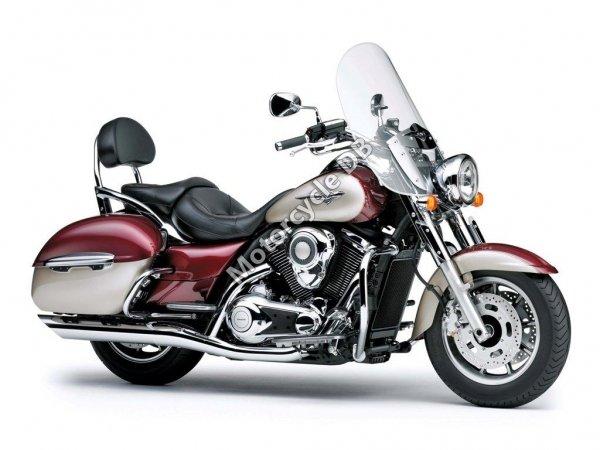 Kawasaki VN1700 Classic 2012 22225
