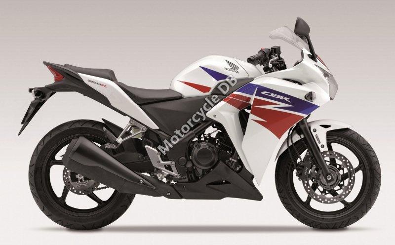 Honda CBR250R 2012 29945